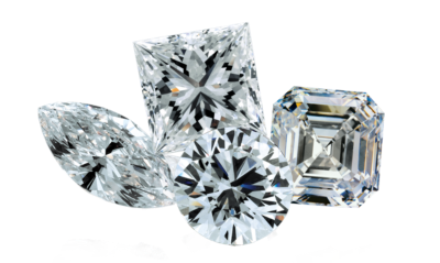 Serialized Diamonds
